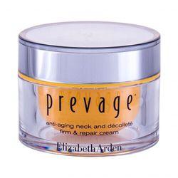 Elizabeth Arden Prevage Anti-Aging Neck And Décolleté krem do dekoltu 50 ml dla kobiet