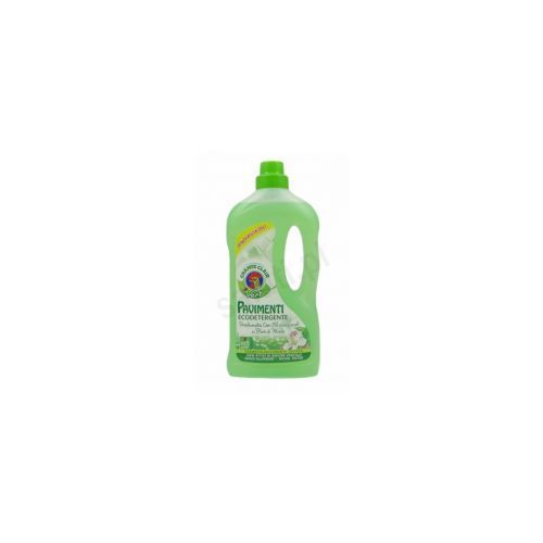 Płyny do czyszczenia podłóg, Chante Clair Vert - ekologiczny płyn do podłóg o zapachu kwiatów jabłoni (1 L)