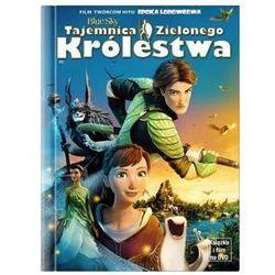 Tajemnica zielonego królestwa (DVD) - Chris Wedge DARMOWA DOSTAWA KIOSK RUCHU