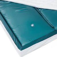 Materace, Materac do łóżka wodnego, Dual, 180x200x20cm, pełne tłumienie