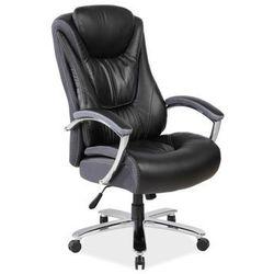 Fotel biurowy SIGNAL CONSUL, obciążenie do 150 kg - ZŁAP RABAT: KOD100