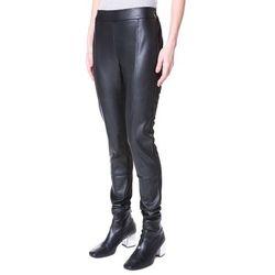 Vero Moda Cati Legginsy Czarny 38 Przy zakupie powyżej 150 zł darmowa dostawa.