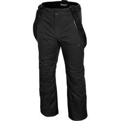 4F Spodnie narciarskie męskie SPMN005