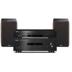 Yamaha A-S201 + CD-S300 + NOTA 240