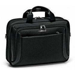 """RONCATO teczka/ torba PC 15,6"""" z kolekcji BIZ 2.0 2 komory materiał nylon"""