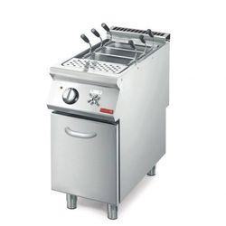 Urządzenie do makaronu elektryczne 700 VS70/40 CPES | 26L | 400x700x(H)850mm | 7,6kW