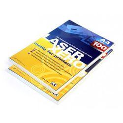 Folia do drukarek laserowych i kserokopiarek Argo, bezbarwna, 100 mic, format A4, opakowanie 100 arkuszy - Rabaty - Porady - Hurt - Negocjacja cen - Autoryzowana dystrybucja - Szybka dostawa