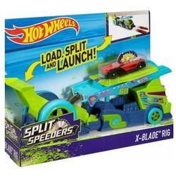Zabawka HOT WHEELS Automagnesiak Ciężarówka + DARMOWY TRANSPORT!