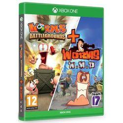 Worms Battleground (Xbox One)