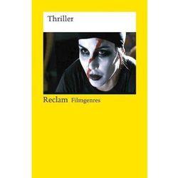 Filmgenres: Thriller Koebner, Thomas