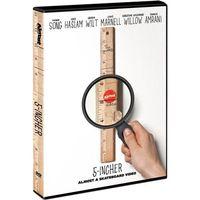 Pozostałe filmy, dvd ALMOST - Incher Dvd 10 Pk (MULTI) rozmiar: OS