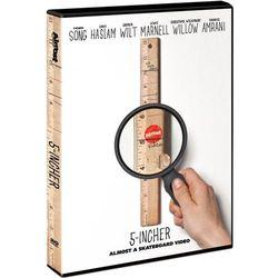 dvd ALMOST - Incher Dvd 10 Pk (MULTI) rozmiar: OS