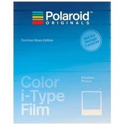 Polaroid Originals I-TYPE Color Summer blues wkład do aparatów I-1 oraz One Step2