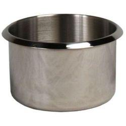 Uchwyt na kubek - srebrny