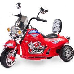 Motocykl na akumulator Toyz Rebel