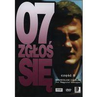 Seriale i programy TV, 07 zgłoś się Część 8