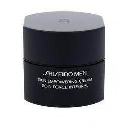 Shiseido MEN Skin Empowering krem do twarzy na dzień 50 ml dla mężczyzn