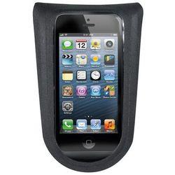 KlickFix Phone Bag Duratex Plus, black 2019 Akcesoria do smartphonów Przy złożeniu zamówienia do godziny 16 ( od Pon. do Pt., wszystkie metody płatności z wyjątkiem przelewu bankowego), wysyłka odbędzie się tego samego dnia.