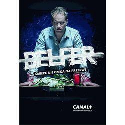 Belfer (DVD) - Łukasz Palkowski
