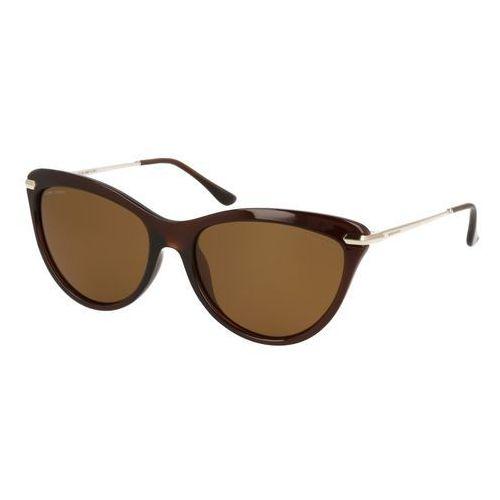 Okulary przeciwsłoneczne, Okulary przeciwsłoneczne Solano SS 20623 B