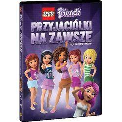 FILM LEGO® FRIENDS: Przyjaciółki na zawsze
