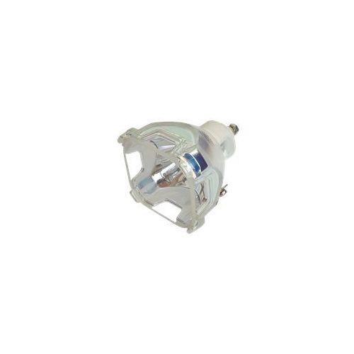 Lampy do projektorów, Lampa do TOSHIBA T701 - oryginalna lampa bez modułu
