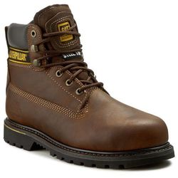 Trapery CATERPILLAR - Holton 708025 Dark Brown