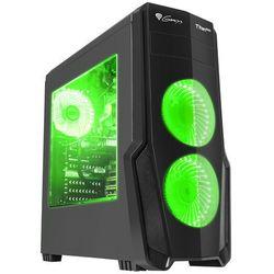 Genesis Titan 800 (zielony) - produkt w magazynie - szybka wysyłka!