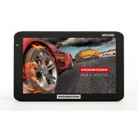 Nawigacja samochodowa, Modecom FreeWay MX4 HD EU