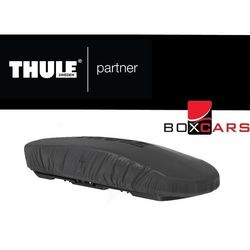 Thule Box lid cover size 2 (500/600/700size boxes)