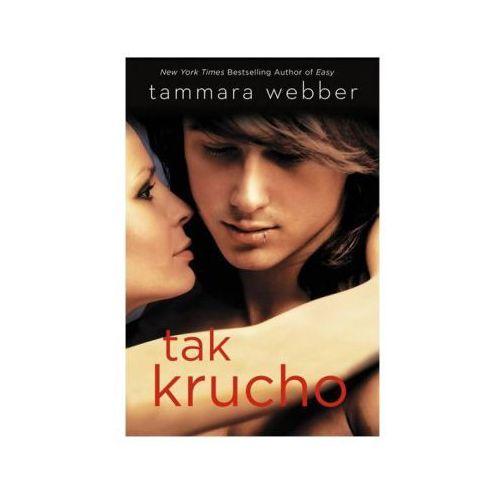 Książki dla młodzieży, Tak krucho (opr. miękka)