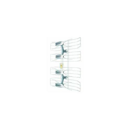 Anteny RTV, Antena VHF / UHF / FM DV4/A35 40 DPM