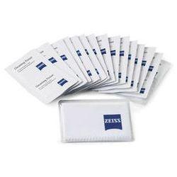 Zeiss chusteczki + ściereczka z mikrofibry do czyszczenia Zeiss (2096-687)