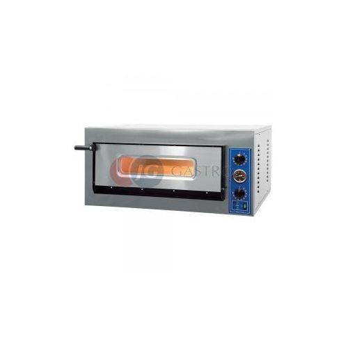Piece i płyty grzejne gastronomiczne, Piec do pizzy 1-komorowy 4x30cm X-line GGF 781401s