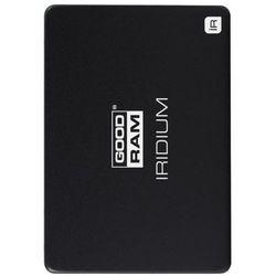SSD GOODRAM IRDM 120GB SATA III 2,5 RETAIL IR-SSDPR-S25A-120 - odbiór w 2000 punktach - Salony, Paczkomaty, Stacje Orlen