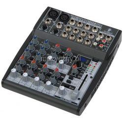 Behringer Xenyx 1002FX mikser