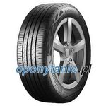 Opony letnie, Continental ContiEcoContact 6 185/60 R14 82 H