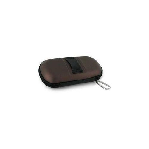 Akcesoria do PSP, 4World Etui 06654 (brązowy)