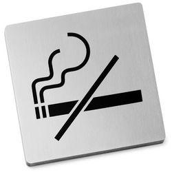 Szyld zakaz palenia Zack Indici