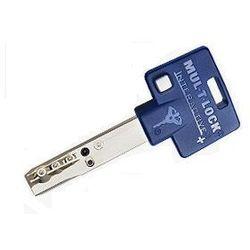 Dorobienie klucza Interactive do wkładek MUL-T-LOCK (profil 262)