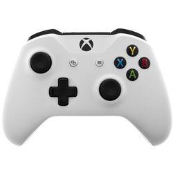 Kontroler MICROSOFT XBOX ONE Biały + Zamów z DOSTAWĄ W PONIEDZIAŁEK! + Kontroler 20% taniej przy zakupie konsoli xbox! + DARMOWY TRANSPORT!