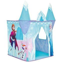 Namiot / zamek Frozen – Kraina Lodu
