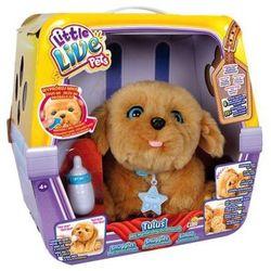 Maskotka interaktywna Little Live Pets Mój wymarzony przyjaciel Tuluś - DARMOWA DOSTAWA!!!
