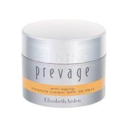 Elizabeth Arden Prevage Anti Aging Moisture Cream SPF30 krem do twarzy na dzień 50 ml tester dla kobiet