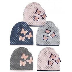 AJS 40-026 czapka dziecięca
