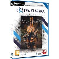 Gry na PC, Dungeons (PC)