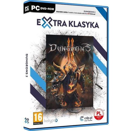 Gry PC, Dungeons (PC)