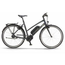 Dutch ID rower elektryczny damski Dutch ID Urban N8 Di2 Lady 53 cm
