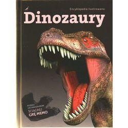 Dinozaury Encyklopedia ilustrowana /op.tw./ (opr. twarda)