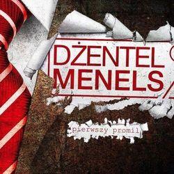 Pierwszy promil (CD) - DżentelMenels
